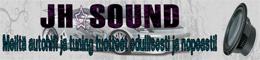 JH-SOUND BANNERI II
